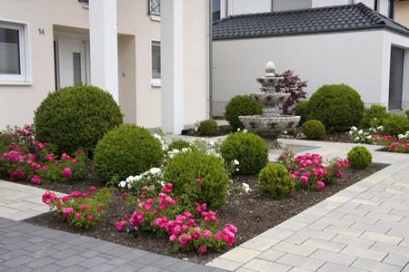 gartenbau gockel planung - gestaltung - betreuung - pflege, Hause und Garten