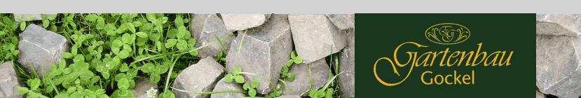 Gartenbau Gockel   Planung - Gestaltung - Betreuung - Pflege